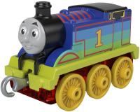 Wholesalers of Thomas Small Push Along - Rainbow Thomas toys image 2