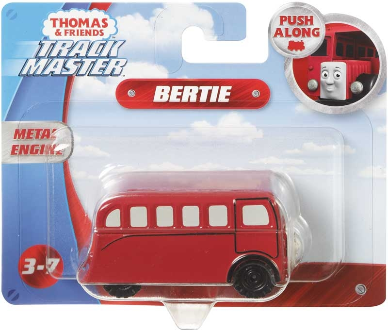 Wholesalers of Thomas Small Push Along Engine - Bertie toys
