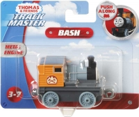 Wholesalers of Thomas Small Push Along Engine - Bash toys image