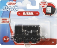 Wholesalers of Thomas Small Push Along Engine - Diesel toys image