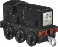 Wholesalers of Thomas Small Push Along Engine - Diesel toys image 2