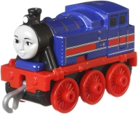 Wholesalers of Thomas Small Push Along Engine - Hong Mei toys image 2