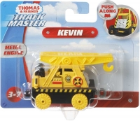 Wholesalers of Thomas Small Push Along Engine - Kevin toys image