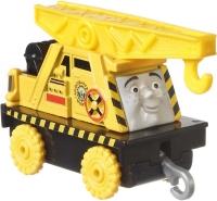 Wholesalers of Thomas Small Push Along Engine - Kevin toys image 2