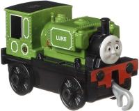 Wholesalers of Thomas Small Push Along Engine - Luke toys image 2