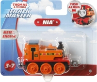 Wholesalers of Thomas Small Push Along Engine - Nia toys image
