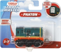 Wholesalers of Thomas Small Push Along Engine - Paxton toys image