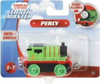 Wholesalers of Thomas Small Push Along Engine - Percy toys image