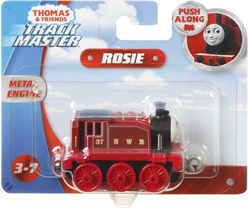 Wholesalers of Thomas Small Push Along Engine - Rosie toys