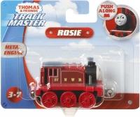 Wholesalers of Thomas Small Push Along Engine - Rosie toys image