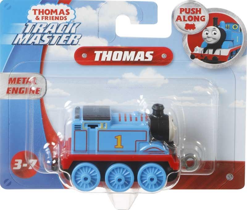 Wholesalers of Thomas Small Push Along Engine - Thomas toys