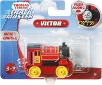 Wholesalers of Thomas Small Push Along Engine - Victor toys image