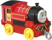 Wholesalers of Thomas Small Push Along Engine - Victor toys image 2