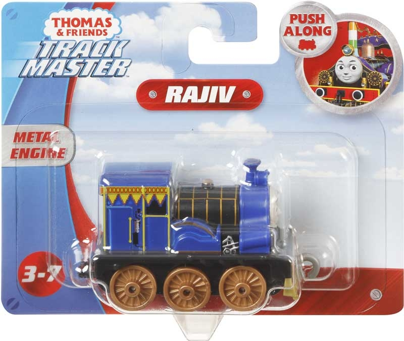 Wholesalers of Thomas Small Push Along - Engine Asst toys