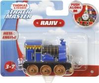 Wholesalers of Thomas Small Push Along Engine Asst toys image