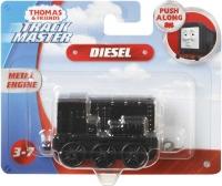 Wholesalers of Thomas Small Push Along - Engine Asst toys image 2