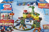 Wholesalers of Thomas Super Station toys image