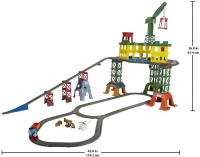 Wholesalers of Thomas Super Station toys image 3