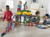 Wholesalers of Thomas Super Station toys image 4