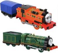 Wholesalers of Thomas Motorised - Key Character Asst toys image