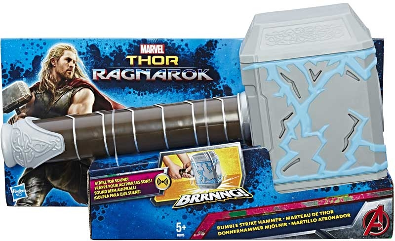 thor ragnarok rumble strike hammer wholesale