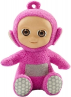 Wholesalers of Tiddlytubbies 8 Inch Giggling Collectable Plush toys image