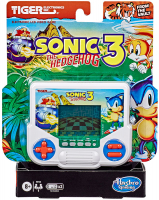 Wholesalers of Tiger Electronics Sonic Edition toys image