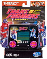 Wholesalers of Tiger Electronics Transformers Edition toys image
