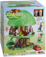 Wholesalers of Timber Tots Magic Tree With Figures toys image