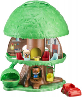 Wholesalers of Timber Tots Magic Tree With Figures toys image 2