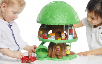 Wholesalers of Timber Tots Magic Tree With Figures toys image 3