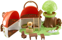 Wholesalers of Timber Tots Mushroom Surprise With Figures toys image 3