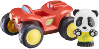 Wholesalers of Timber Tots Vehicle Assortment toys image 3