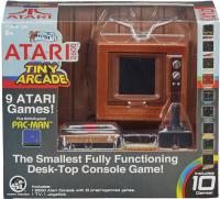 Wholesalers of Tiny Arcade Atari 2600 toys Tmb