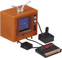Wholesalers of Tiny Arcade Atari 2600 toys image 2