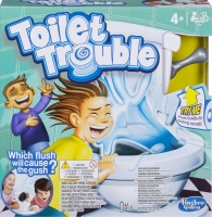 Wholesalers of Toilet Trouble toys image