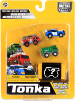 Wholesalers of Tonka Metal And Steel Asst 2 toys image