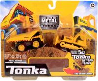 Wholesalers of Tonka Metal Mini Movers W3 toys Tmb