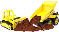 Wholesalers of Tonka Metal Mini Movers W3 toys image 4