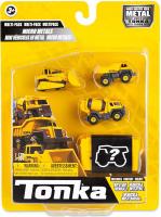 Wholesalers of Tonka Micro Metal Asst 1 toys image