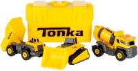 Wholesalers of Tonka Micro Metal Asst 1 toys image 5