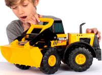 Wholesalers of Tonka Steel Classics - Front Loader toys image 3