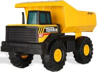 Wholesalers of Tonka Steel Classics - Mighty Dump toys image 2