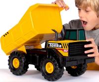 Wholesalers of Tonka Steel Classics - Mighty Dump toys image 3