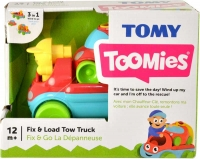 Wholesalers of Toomies Fix And Load Tow Truck toys image