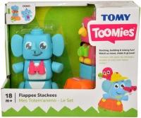 Wholesalers of Toomies Flappee Stackees toys image
