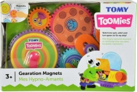 Wholesalers of Toomies Gearation Magnets toys image