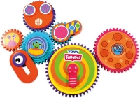 Wholesalers of Toomies Gearation Magnets toys image 2