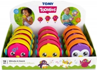 Wholesalers of Toomies Hatch And Whistle Assortment toys image