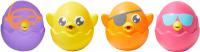 Wholesalers of Toomies Hide And Squeak Bath Squirters toys image 2